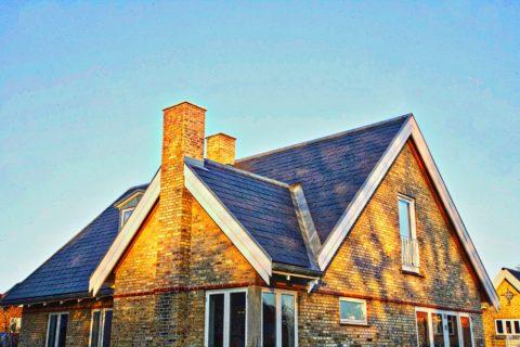 : Opførsel af helt ny tagetage