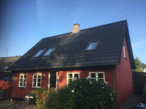 : Nyt tag i Valby