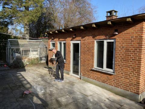 : Udskiftning af døre og vinduer i Hvidovre